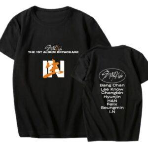 Stray Kids T-Shirt #12