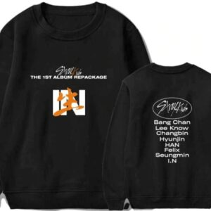 Stray Kids Sweatshirt #7