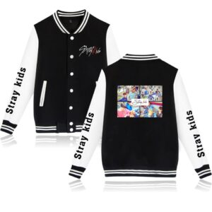 Stray Kids Jacket #1