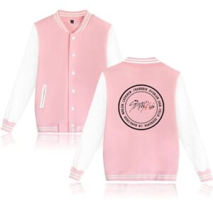 Stray Kids Jacket #2