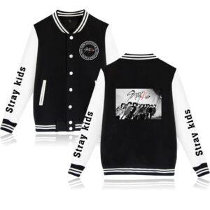 Stray Kids Jacket #4