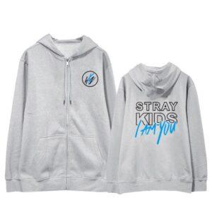 Stray Kids Hoodie #10