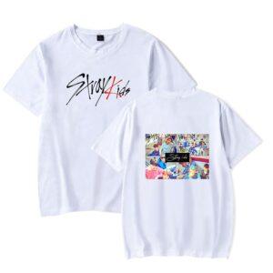stray kids t-shirt