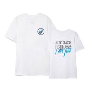 Stray Kids T-Shirt #8
