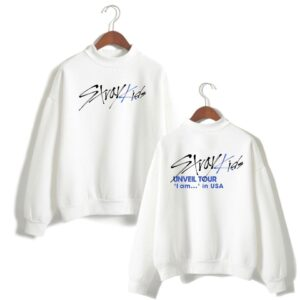 Stray Kids Sweatshirt #4