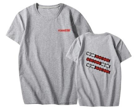 Stray Kids LoveSTAY t-shirt