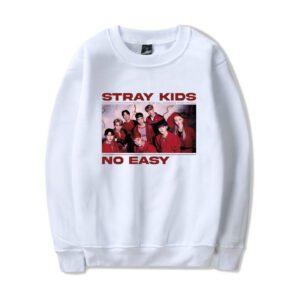 Stray Kids No Easy Sweatshirt #2