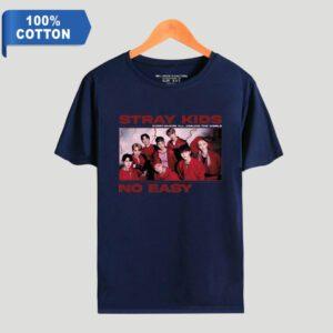 Stray Kids No Easy T-Shirt #2