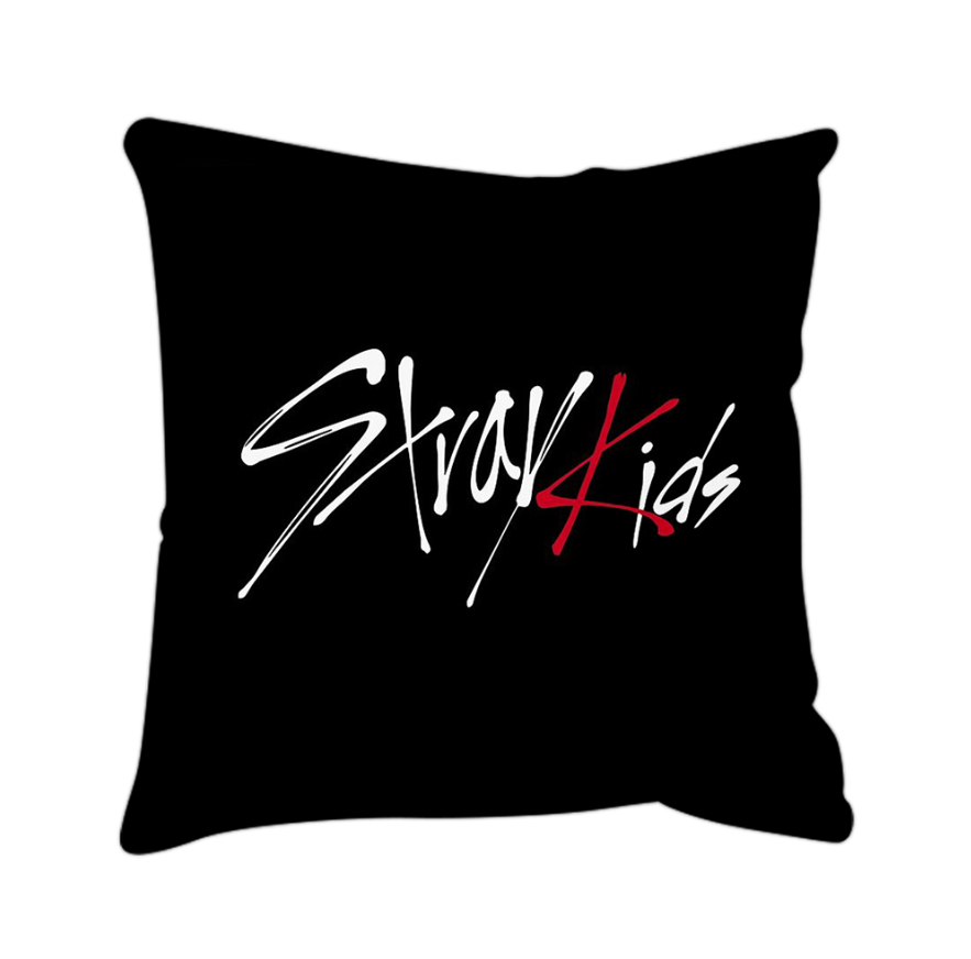Stray Kids Pillow Case